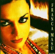 Franca Masu – Alguímia ( CD - Album )