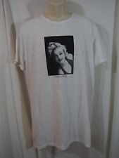 Dolce & Gabbana Marilyn Monroe Limited Edition T-shirt Men's size 54