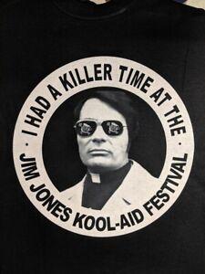 I had a Killer Time at the Jim Jones Kool Aid Festival Shirt Jim Jones Shirt