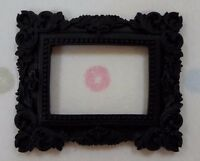 Picture Frame Cake topper - Cake decorations - MULTI LISTING