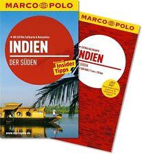 MARCO POLO Reiseführer Indien UNGELESEN statt 11.99 nur ...