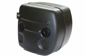 Auspuff  passend Motorsäge Husqvarna 372 371 362 365 XP Schalldämpfer