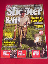 SPORTING SHOOTER - RABBIT COOKING SECRETS - June 2010 # 80
