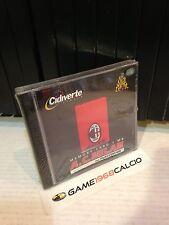 MEMORY CARD A.C. MILAN PAL PS1 NUOVO SIGILLATO NEW PLAYSTATION 1 RARO