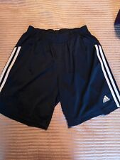 Men's Navy Adidas Champions League Shorts