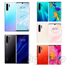 "Huawei P30 Pro Dual SIM 8G+128G/256G/512G 6.47"" Kirin 980 IP68 Phone CN SHIP"