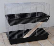 Cage de cochon d'inde CAGE à lapins porc lapin Cage 1 m