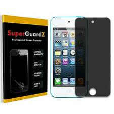 SuperGuardZ® Privacy Anti-Spy Screen Protector Guard Saver For iPod Touch 6 5