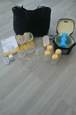 Medela Freestyle Flex Double Electric 2 Phase Breast Pump - USED ONCE Immaculate