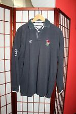 New listing England rugby union Cotton Traders  jersey shirt size XL .ALY