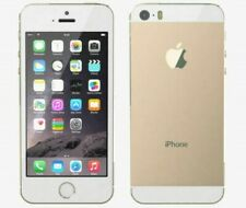 APPLE i PHONE 5S 16GB  Unlocked  gold SELLER REFURBISHED TO NEW condition