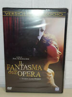 IL FANTASMA DELL'OPERA - NOLEGGIO - ITA - ENG - DVD