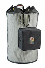 Akona Scuba Diving Deluxe Mesh Backpack Gear Bag AKB235