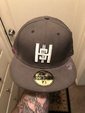 """Huf New Era """"Hella Stoops"""" 7 1/2 Limited 2008 Release *New Deadstock*"""