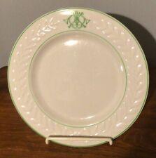 Vintage Shenango 10 Inch China Dinner Plate - Carlton Shape - Dinnerware / P-24