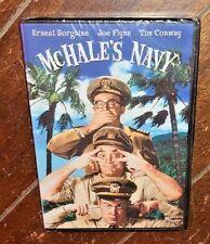 McHale's Navy (DVD, 2017, Widescreen)
