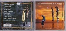IZZY STRADLIN AND THE JU JU HOUNDS - CD