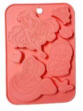Disney Silicone Cake Mold Small Princess