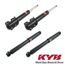 Dodge Freightliner Sprinter 2500 2002-2006 Front & Rear Shock Struts Kit KYB
