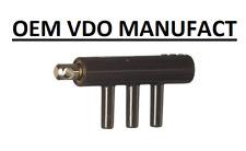 Door Lock Vacuum Check Valve VDO Front Left FITS MERCEDES