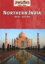 Northern India: Nepal, Bhutan by Corinne Bloch (Paperback, 2009)