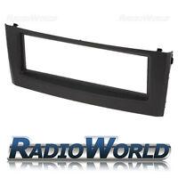 Fiat Grande Punto Panel Plate Fascia Facia/ Trim Surround Adaptor Car Stereo B