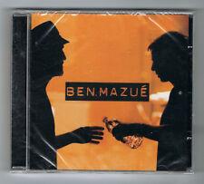 BEN MAZUÉ - EP 7 TITRES - 2010 - NEUF NEW NEU