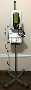 Welch Allyn Spot Series (420, 42X) Vital Signs Monitor NIBP Mean BP IV Stand