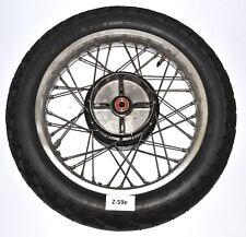 Yamaha xt 600 Z Tenere 3ds año 91-rueda trasera rueda llanta trasera