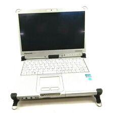 Lot 4x Panasonic Toughbook Cf-C2 Core i5 | for parts or repair