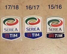patch toppa Patch Serie A Calcio Lega Italia