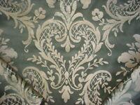 4Y Ralph Lauren LCF66152F Castleton Embossed Damask Dusk Upholstery Fabric