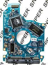 PCB - Toshiba 640GB MK6465GSX SATA (HDD2H81 F VL01 S) G002641A A0/GJ002C HDD