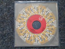 "Queen/Freddie Mercury-still to Love Us 7"" single Red Label"