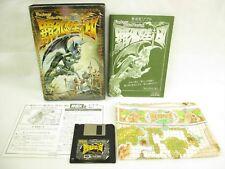 MSX HAJA NO FUIN Msx2/2+ 3.5 2DD Japan Video Game msx 2290