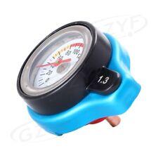 1x 1.3 Bar Thermostatic Radiator Cap Water Temperature Gauge Universal yf