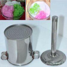 Maker Mold Thai Dessert SARIM Press Noodle Stainless Coconut Milk Pandan Wiki