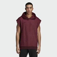 Adidas Paul Pogba Tango Hoodie Maroon Sizes M and L Style DN5943 BNWT Sealed