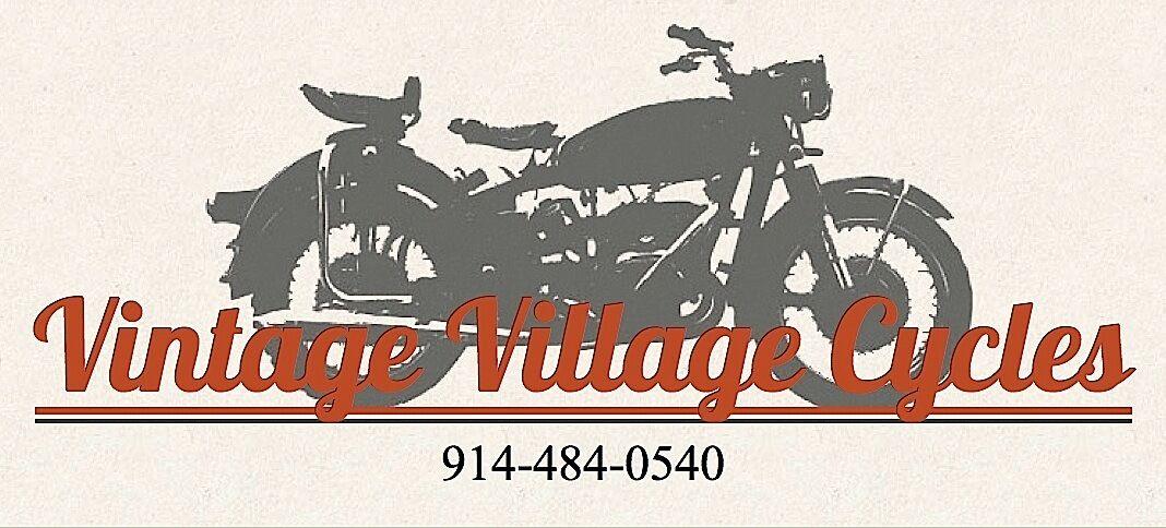 Vintage Village Cycles