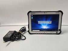 Panasonic Toughpad FZ-G1 Mk3 i5-5300 2.3Ghz 480/8Gb LAN  i5-5300 4G LTE GPS