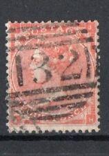GREAT BRITAIN 1862  Victoria 4d. Rouge
