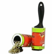 3M Scotch Brite Lint Roller Diversion Safe