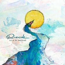 Eye of the Soundscape [Deluxe Edition DIJIBOOK] RIVERSIDE 2 CD SET