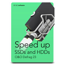 O&O Defrag 23 Pro ✔️ HDD SSD Hard Disk Optimizer ✔️ DigitaI Dဝwnlဝad