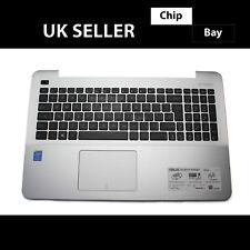 ASUS X555L X555LA Palmrest Chasis Plastic Keyboard 13N0-R7A0903