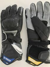 BMW Motorrad Motorcycle Two in One Gloves - SIZE 10 - 10.5