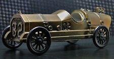 Marmon Wasp Race Car Vintage Sport 1910s 43 Bronze 12 Midget F 1 24 Metal Model