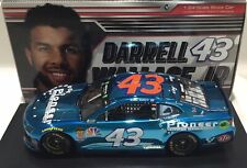 "2018 1/24 #43 Darrell Wallace Jr. ""Pioneer Technologies"" Color Chrome - 1 of 60"