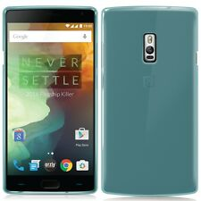 Orzly Exec-armour Hard Case Cover Black Shell for OnePlus 2 Two