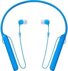 Sony WI-C400 Wireless Bluetooth in Ear NeckBand mic festival gift birthday gift
